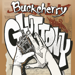 Buckcherry-Gluttony