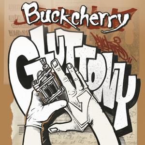 Buckcherry-Gluttony
