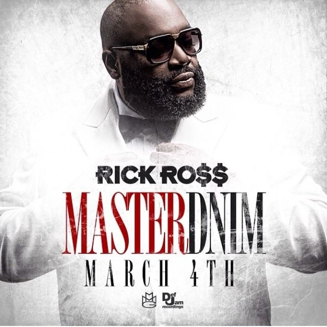 Rick-Ross-Mastermind-March-4th